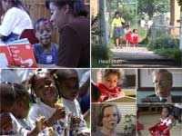 Chase House - Helping Children and Families in Need video